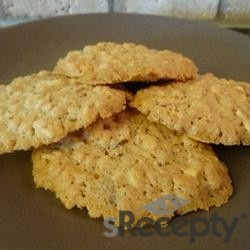 Galletas de almendras (receta libre de gluten)
