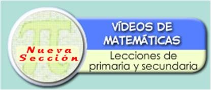 Instructional math videos in Spanish