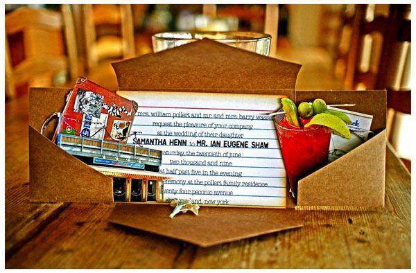 http://inspirationfeed.com/inspiration/typography-inspiration/30-uniquely-designed-wedding-invitations/: Wedding Cards, Diy Wedding Invitations, Cards Design, Business Cards, Wedding Invitations Cards, Pop Up Cards, Diy Tutorial, Unique Wedding, Brochures Design