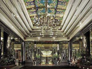 MGallery The Royal Surakarta Heritage Solo : The Majesty of Cultural Greatness