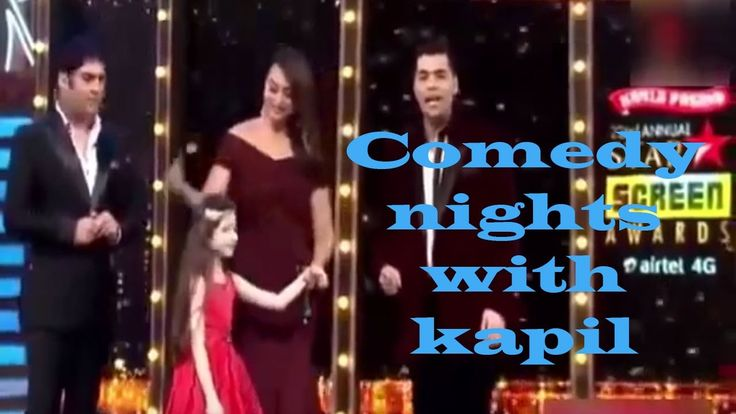 Kapil Sharma best comedy night show | Comedy nights with kapil