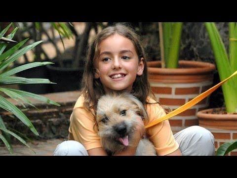 Das Mädchen aus dem Regenwald (Ganzer Fernsehfilm)