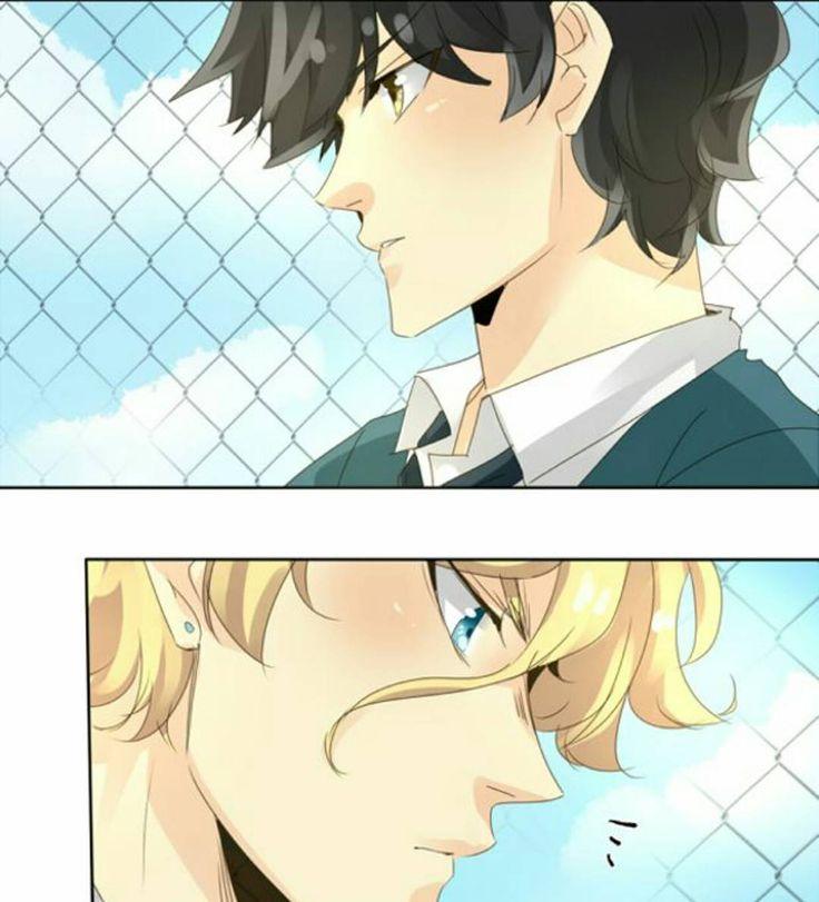 76 best UnOrdinary images on Pinterest  Manga Fandoms