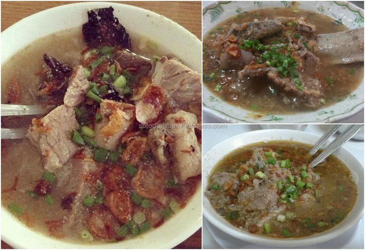 Ini adalah resep soto atau coto Makassar yang menggunakan bahan dasar daging sapi dan jeroan dengan bahan sambal tauco sehingga menawarkan rasa yang khas dan spesial. Walaupun bumbu yang digunakan …