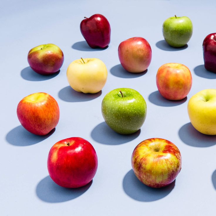 Why eating apples may be the cure for a rotten sex life