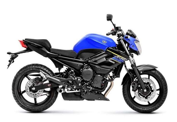 Yamaha XJ6 N - Foto: Divulgação - Foto: Divulgação