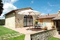 Casale Vecchio Fienile - Vakantievilla in Sant' Appiano - Barberino - Florence - Toscane