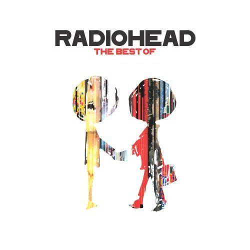 Radiohead – The Best of Radiohead (2008)