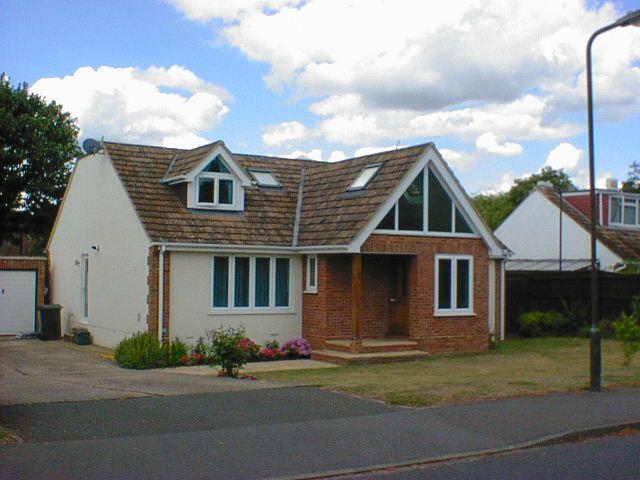 Large bungalow extension 3 the christopher hunt practice - Bungalow extension designs ...