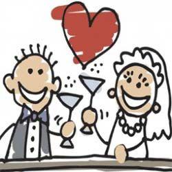 Top 10 Funny Wedding Toasts