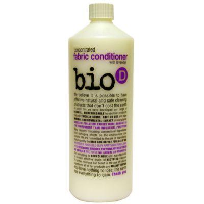 Bio-D Οικολογικό Βιοδιασπώμενο Μαλακτικό Ρούχων με Λεβάντα 1LT - Sunnyside