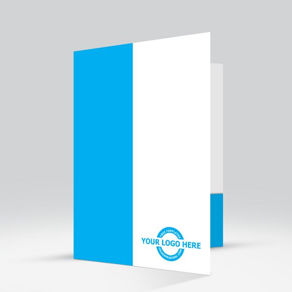 25 best free presentation folder design templates images on vertical split cyan is a free presentation folder design template bought to you by wajeb