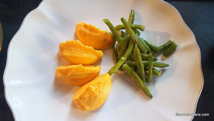 Piure de cartofi dulci reteta simpla cu unt si smantana savori urbane