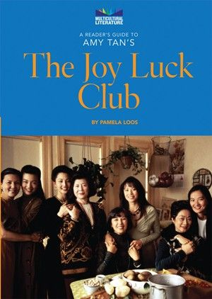 being a chinese in the joy luck club by amy tan In amy tan's novel the joy luck club,jing-mei is the american daughter of chinese parents she grew up in the united states but is still exposed to.