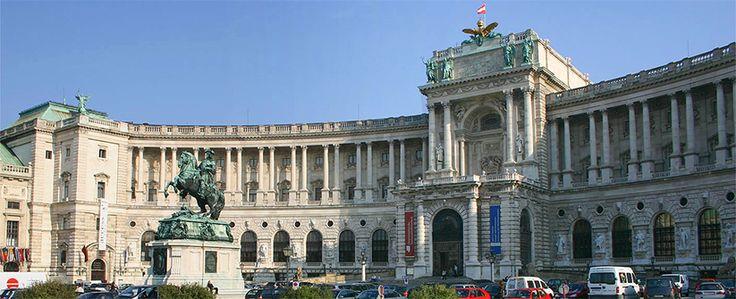 Hofburg Imperial Palace http://voyostravel.com/hofburg-imperial-palace-vienna-austria/
