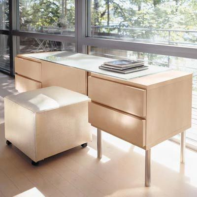 Moduli writing desk von Muurame | Architonic