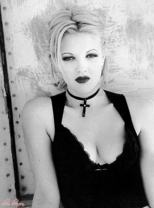 Fuck Yeah 90's Drew Barrymore