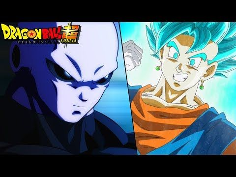 Jiren Vs Vegito Blue In Dragon Ball Super, what would be the end result if these two battled one on one? Is it possible that Super Saiyan Blue Vegito would stand a better chance in defeating Jiren than anyone else or would Jiren obliterate Vegito just as he did with Hit and Goku? Would Vegito...