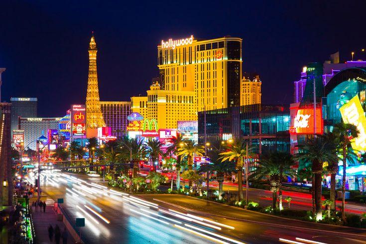 Las Vegas *-*