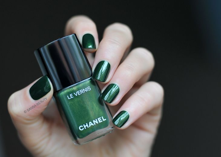 Chanel - Emeraude 536