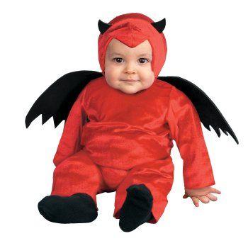 That little devil !