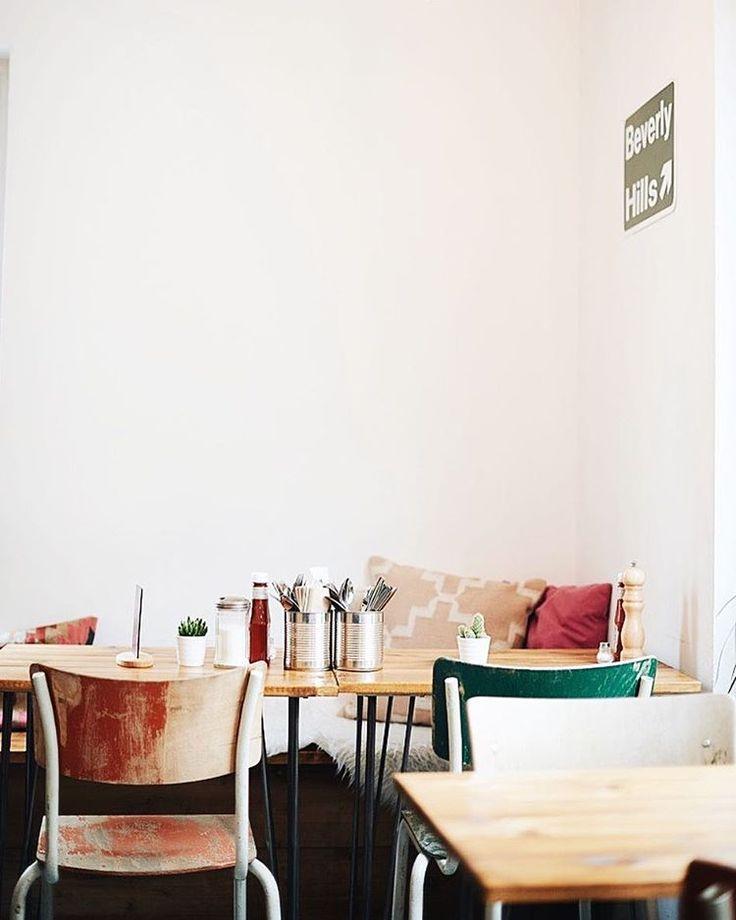 Lax Eatery Munich
