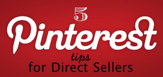 Pinterest has become a powerful tool for building your business, when used appropriately. Like any social media tool, however, there are guidelines direct sellers must follow to make the most of their online success.
