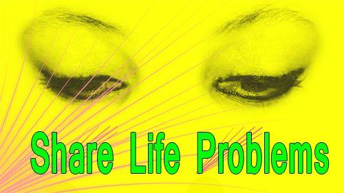 Share Life Problems in Hindi. नमस्कार दोस्तों आप यहाँ पर अपने समस्या और अपने जीवन से सम्बंधित समस्याओ को शेयर कर सकते है. Post your problems in Hindi.