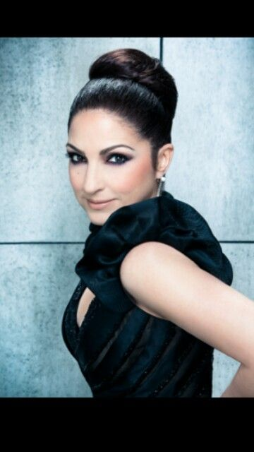 45 Best Gloria Estefan Images On Pinterest Beautiful