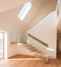 Cotwold Property | The Rooflight Company