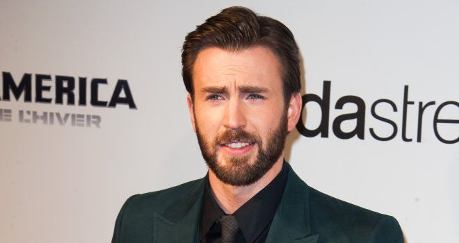 Chris Evans Says He'll Retire After His Marvel Contract Expires - http://moviebuffs.ioes.org/chris-evans-says-hell-retire-after-his-marvel-contract-expires/
