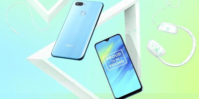 Smartphone Realme 2 Pro Vs Oppo F9 Mana Hp Android Ram 6gb Yang Terbaik Smartphone Teknologi Berlayar