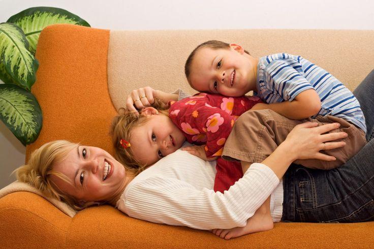Salah Pengasuhan Bisa Mempengaruhi Perilaku Anak!