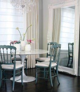 Saarinen round table 48inch