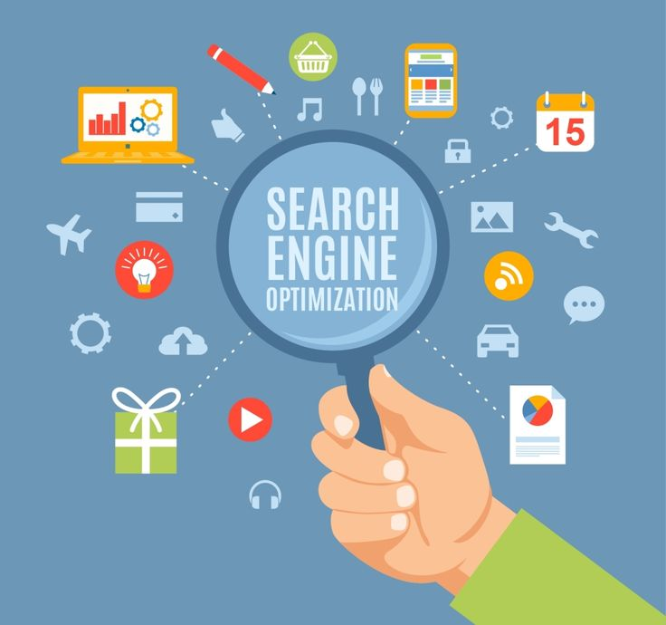 Increase your website traffic and business ROI with the advanced #SEO services of SEO SEM PLANET.