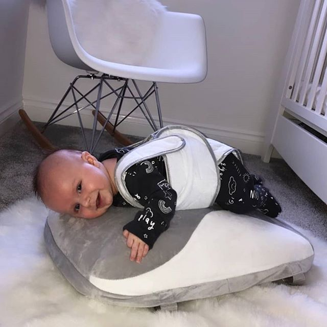 Colic /& Reflux Cushion for Babies by Babocush