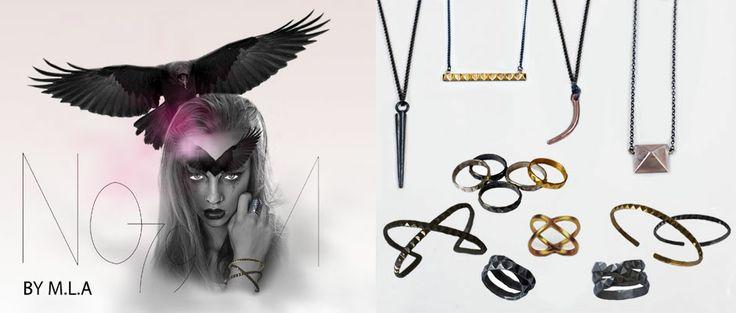 smykke inspiration / jewelry inspiration