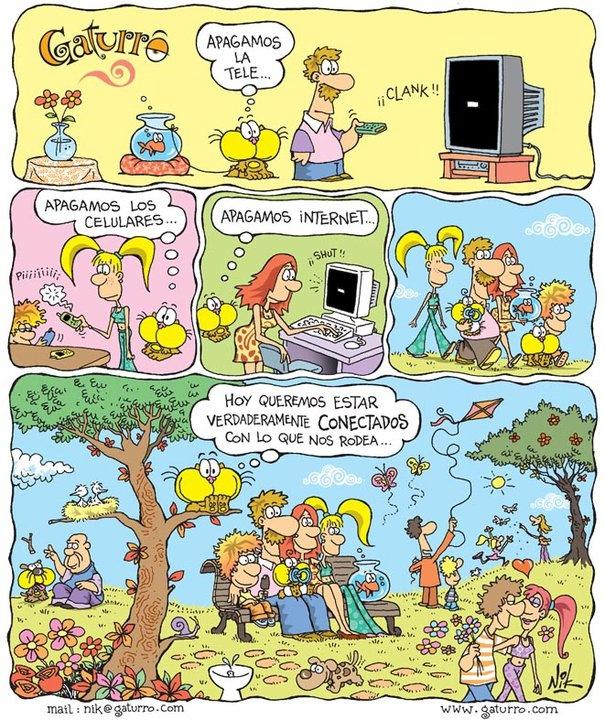 Conectados (!) - Gaturro