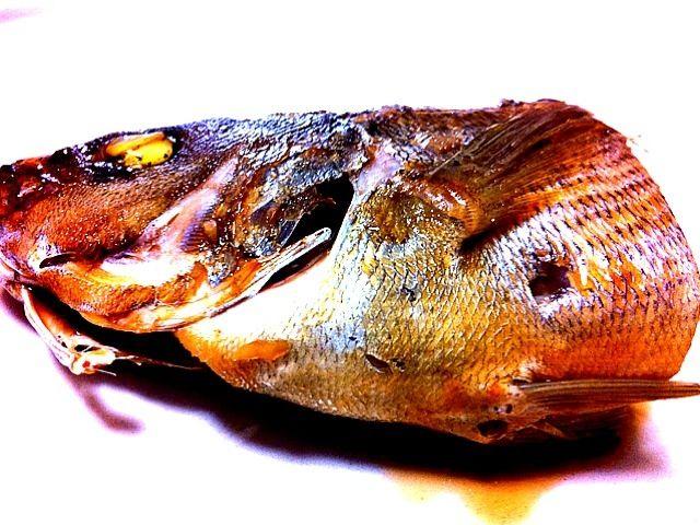 イサキ、初めて料理してみました♬f^_^;) どうやって料理したら良いのか分からなくて…(笑)っでも、ふっくら美味しく出来ました! - 6件のもぐもぐ - イサキの煮付け☆( ´ ▽ ` )ノ♬ by moca003
