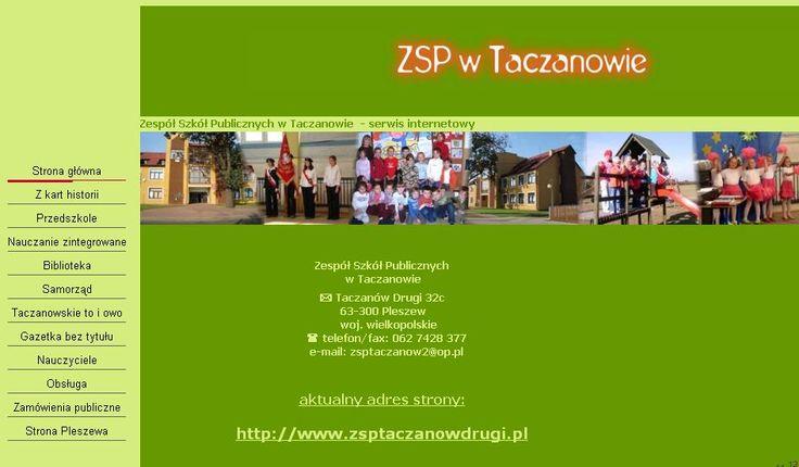 Pani Dorota Bystrzycka, dyrektor Gimnazjum w Taczanowie Drugim, opisuje, jakie kroki należy podjąć i co przewidzieć, żeby umożliwić uczniom korzystanie z komputerów szkolnych po lekcjach. http://szkolazklasa2012.ceo.nq.pl/dokument_widok?id=9441