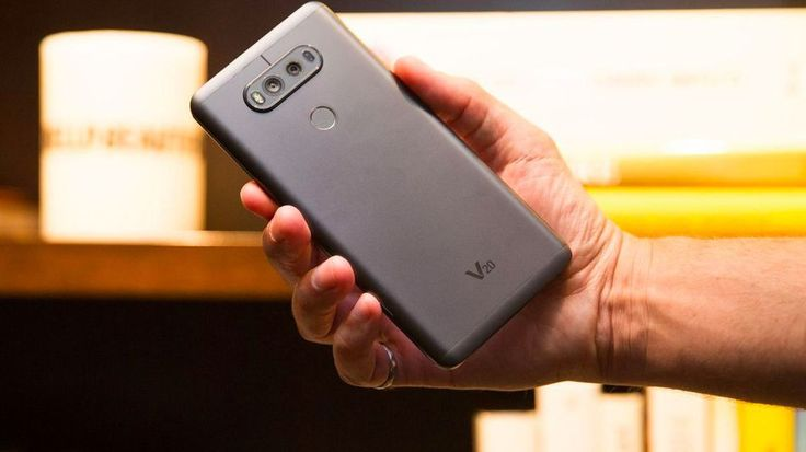The LG V20 is a safe, dependable upgrade, after the failure of modular G5 smartphone