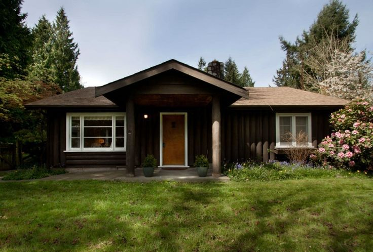 40 Best Mid Century Homes For Sale In Washington Images On