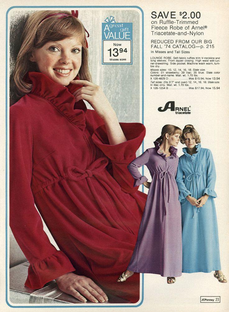 Les 362 meilleures images du tableau 1974 sur pinterest for Jcpenney robes de mariage
