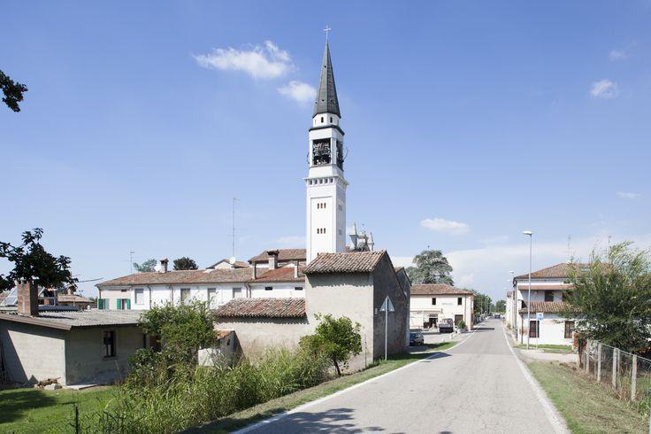 San Biagio ( #Mantova #Mantua #Italy ), where #Ermesponti production starts and gets to life.