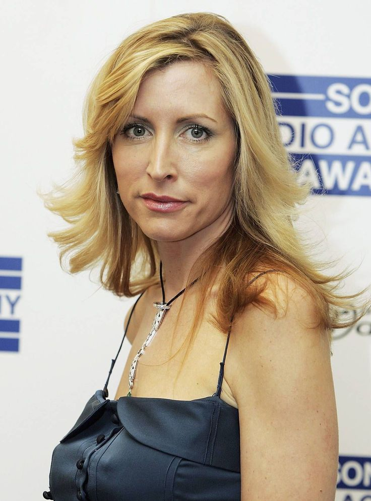 LONDON - MAY 9:  Heather Mills poses in the pressroom  at the Sony Radio Academy Awards at Grosvenor House Hotel on May 9, 2005 in London, England. The prestigious awards recognise national and regional radio stations, broadcasters in both the public and