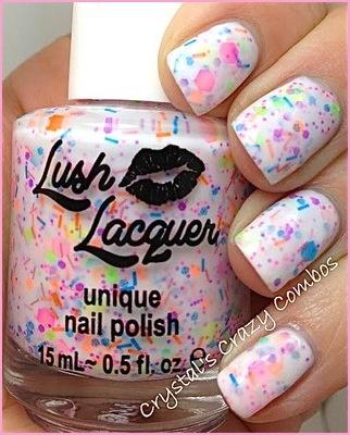 Love that nail polish