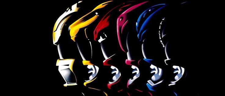 Power Rangers: primeira imagem oficial do novo elenco de heróis! - TecMundo