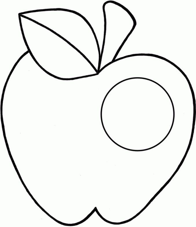 234 best images about pomme on pinterest arts plastiques - Dessin pomme apple ...