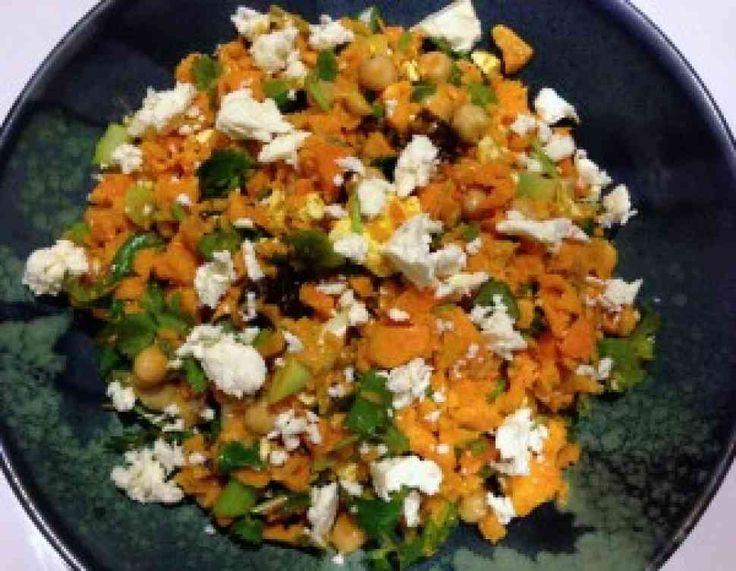 Thermomix recipe: Marrakesh Carrots · Tenina.com