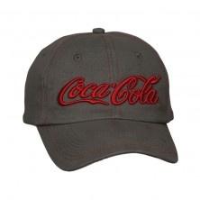 Coca-Cola Dükkanı Baseball Şapka: Cocacola Dükkanı